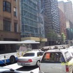 Carrington St, Sydney