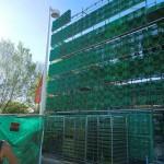Green  Square, Art Installation 10