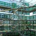 Green  Square, Art Installation 7
