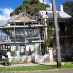 Leichhardt House 1