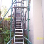 Single Stair Access 2