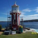 Watsons Bay Lighthouse 2
